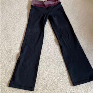 EUC Lululemon Pants